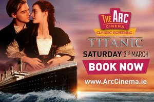 Titanic Drogheda