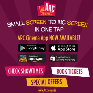 ARC Cinema Mobile App