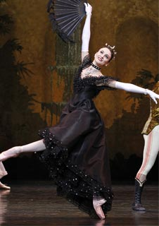 The Australian Ballet's The Merry Widow