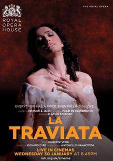 Royal Opera: La Traviata 2018 (Live)