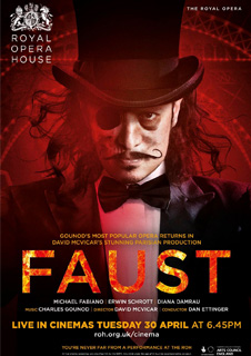 Faust (Royal Opera Live)