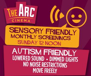 Sensory Friendly